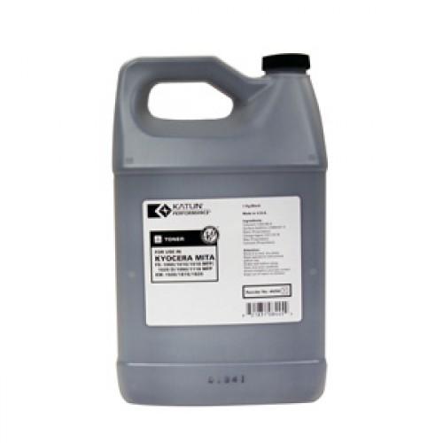 Kyocera Mita Тонер бутилка - 1 кг.