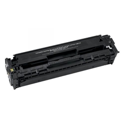Hewlett Packard Тонер касета - Черна