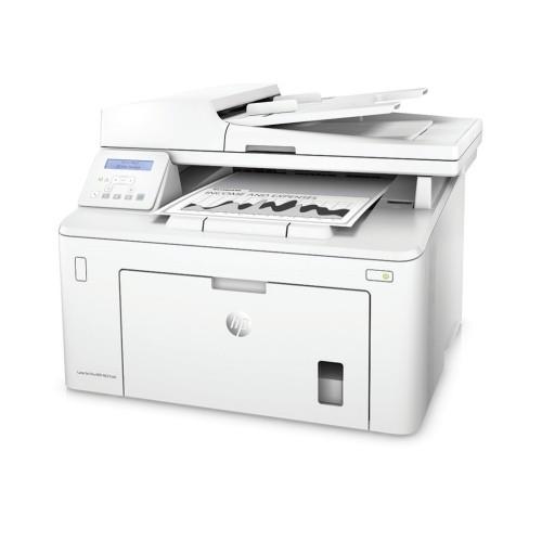 Hewlett Packard HP LaserJet Pro MFP M227sdn
