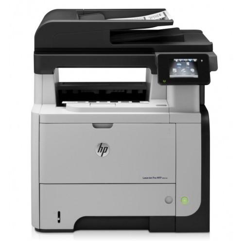 Hewlett Packard HP LaserJet Pro MFP M521dn