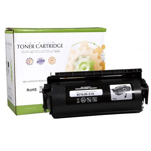 Lexmark Тонер касета - Черна